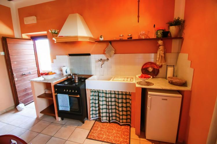 Holiday homeItaly - Lazio/Rome: Biancospino  [21]
