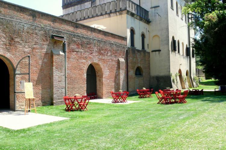 VakantiehuisItalië - Veneto/Venetië: Castello  [25]