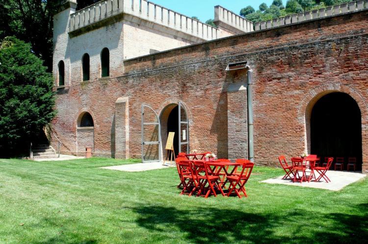 VakantiehuisItalië - Veneto/Venetië: Castello  [26]