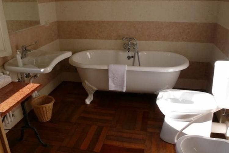 VakantiehuisItalië - Veneto/Venetië: Castello  [18]