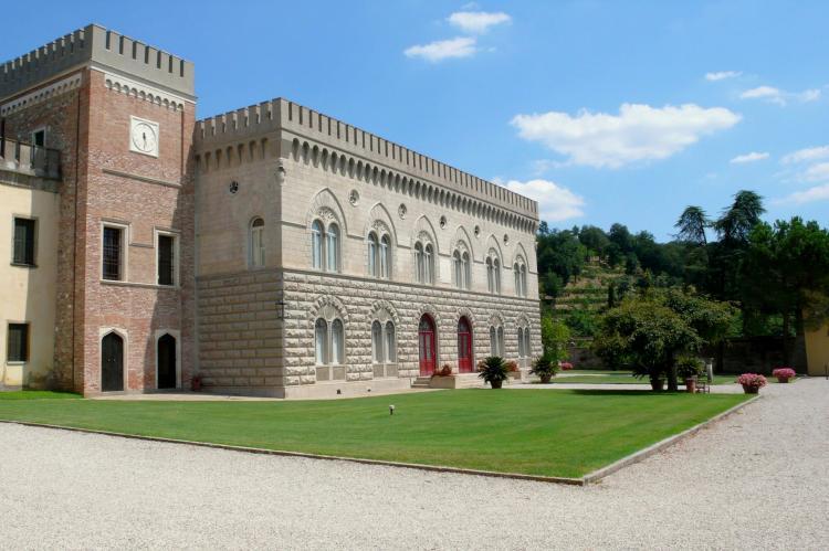 VakantiehuisItalië - Veneto/Venetië: Castello  [2]