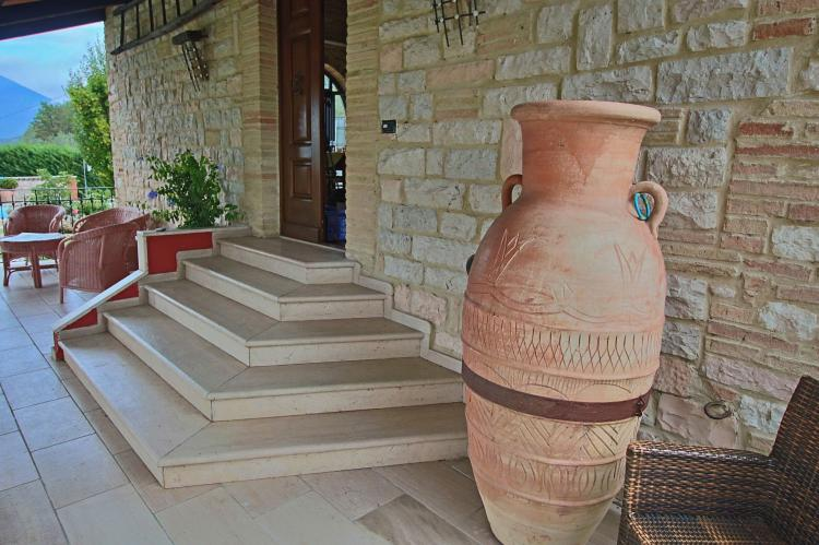 Holiday homeItaly - Umbria/Marche: Belvedere  [37]