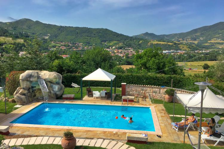 Holiday homeItaly - Umbria/Marche: Belvedere  [6]