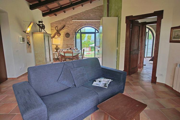 Holiday homeItaly - Umbria/Marche: Belvedere  [13]