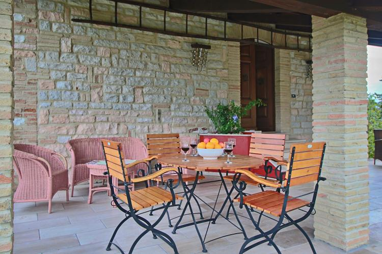 Holiday homeItaly - Umbria/Marche: Belvedere  [28]