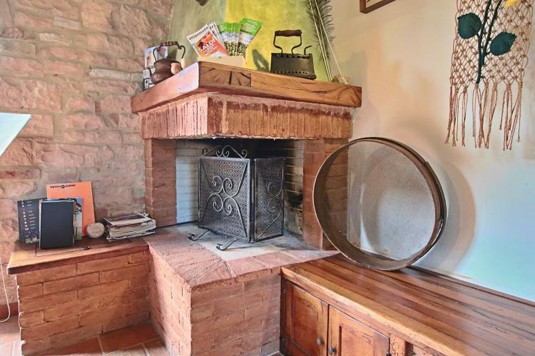 Holiday homeItaly - Umbria/Marche: Belvedere  [10]