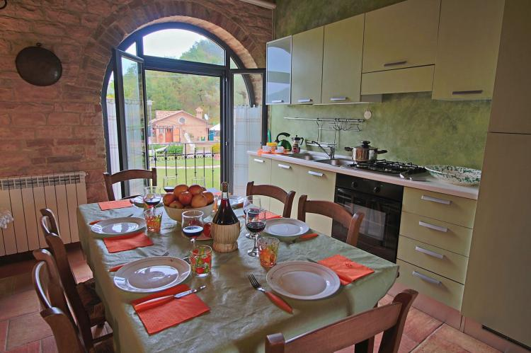 Holiday homeItaly - Umbria/Marche: Belvedere  [14]