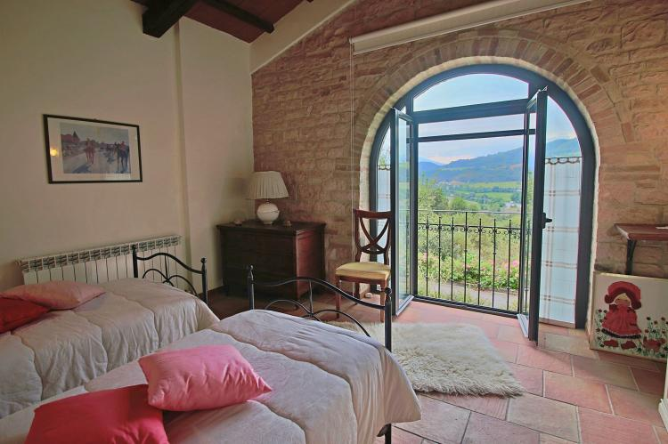 Holiday homeItaly - Umbria/Marche: Belvedere  [21]