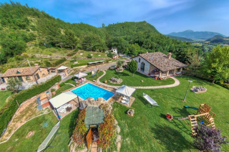 Holiday homeItaly - Umbria/Marche: Belvedere  [32]