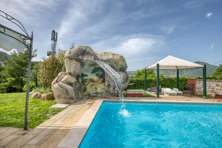 Holiday homeItaly - Umbria/Marche: Belvedere  [33]
