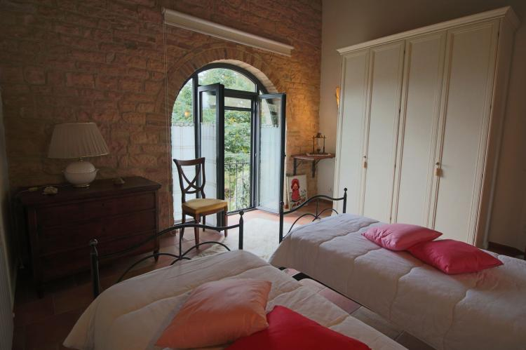 Holiday homeItaly - Umbria/Marche: Belvedere  [22]