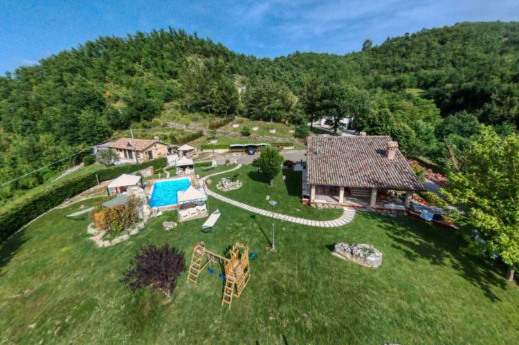 Holiday homeItaly - Umbria/Marche: Belvedere  [30]