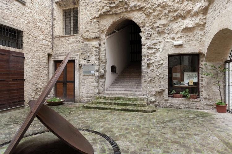 Holiday homeItaly - Umbria/Marche: Belvedere  [35]