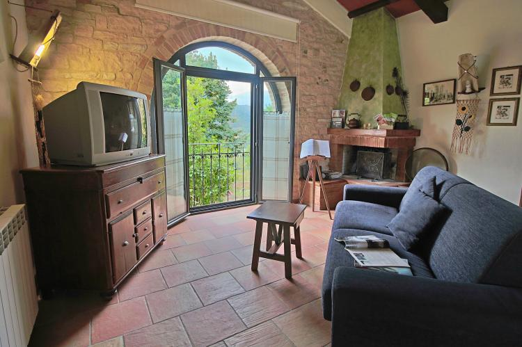 Holiday homeItaly - Umbria/Marche: Belvedere  [12]