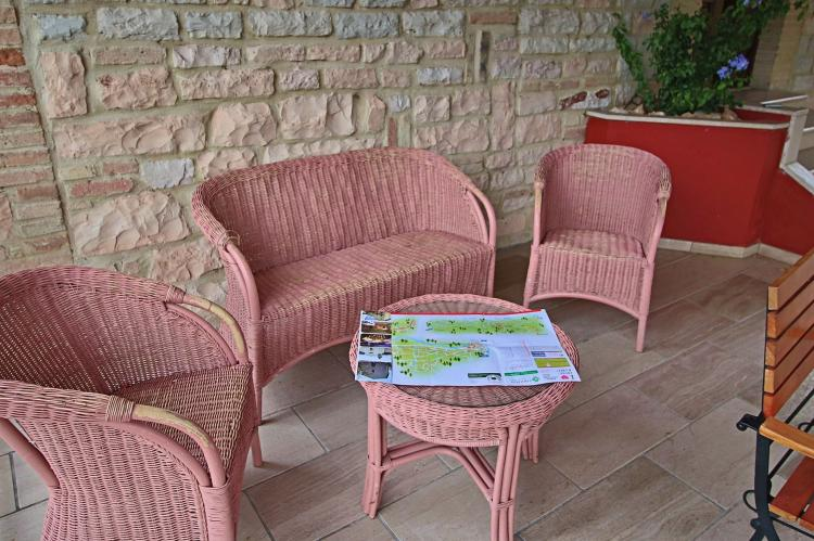 Holiday homeItaly - Umbria/Marche: Belvedere  [27]