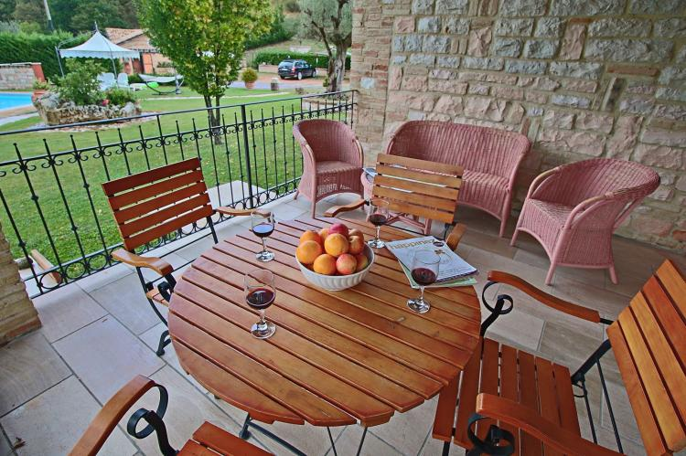Holiday homeItaly - Umbria/Marche: Belvedere  [26]