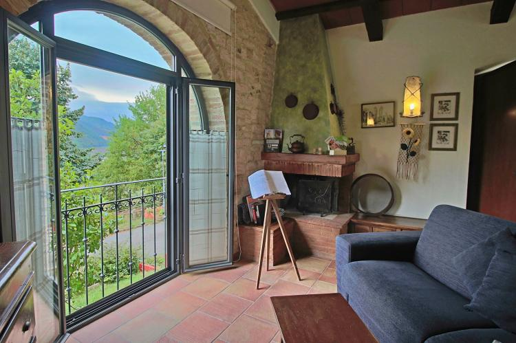 Holiday homeItaly - Umbria/Marche: Belvedere  [11]