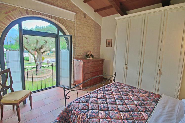 Holiday homeItaly - Umbria/Marche: Belvedere  [20]