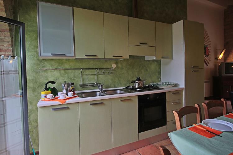 Holiday homeItaly - Umbria/Marche: Belvedere  [17]