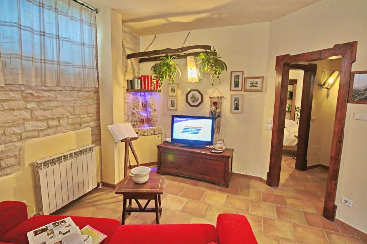 Holiday homeItaly - Umbria/Marche: Relax  [12]