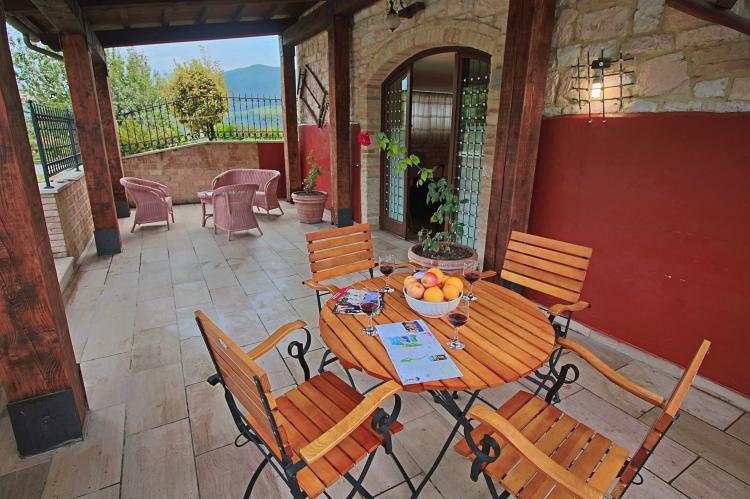 Holiday homeItaly - Umbria/Marche: Relax  [30]