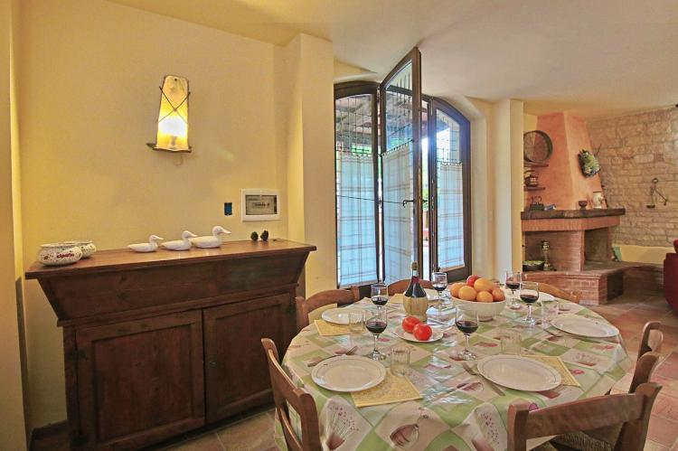 Holiday homeItaly - Umbria/Marche: Relax  [18]