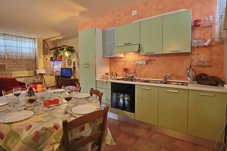 Holiday homeItaly - Umbria/Marche: Relax  [5]