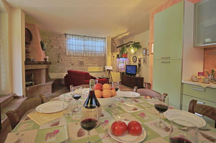 Holiday homeItaly - Umbria/Marche: Relax  [16]