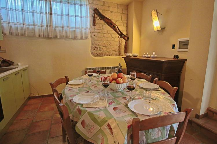 Holiday homeItaly - Umbria/Marche: Relax  [19]