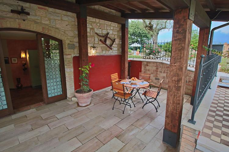 Holiday homeItaly - Umbria/Marche: Relax  [29]