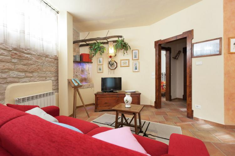 Holiday homeItaly - Umbria/Marche: Relax  [13]