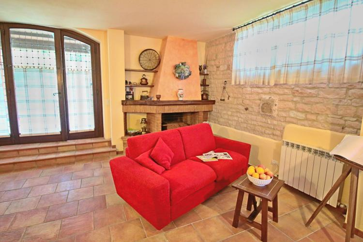 Holiday homeItaly - Umbria/Marche: Relax  [11]