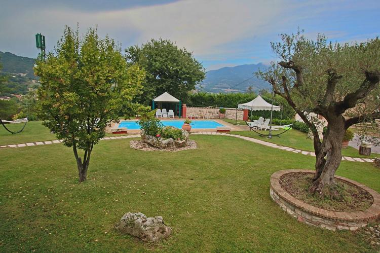 Holiday homeItaly - Umbria/Marche: Relax  [10]