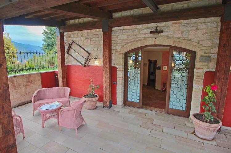 Holiday homeItaly - Umbria/Marche: Relax  [28]