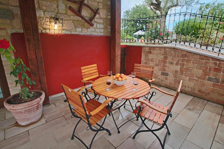 Holiday homeItaly - Umbria/Marche: Relax  [31]