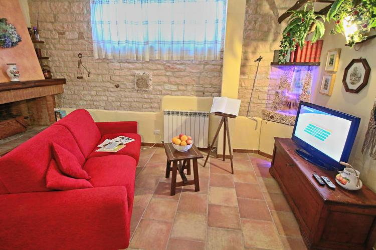 Holiday homeItaly - Umbria/Marche: Relax  [4]