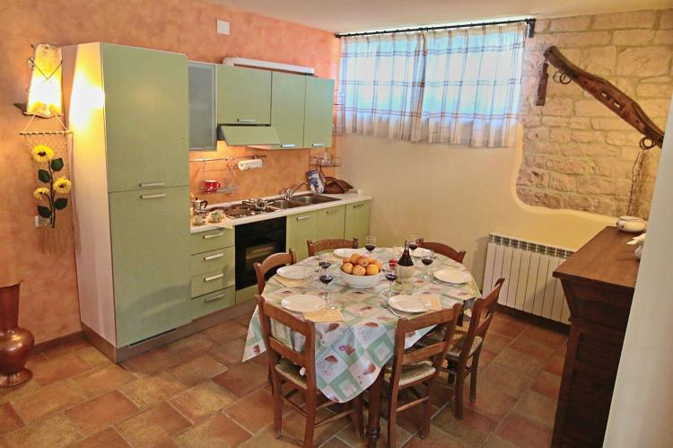 Holiday homeItaly - Umbria/Marche: Relax  [20]