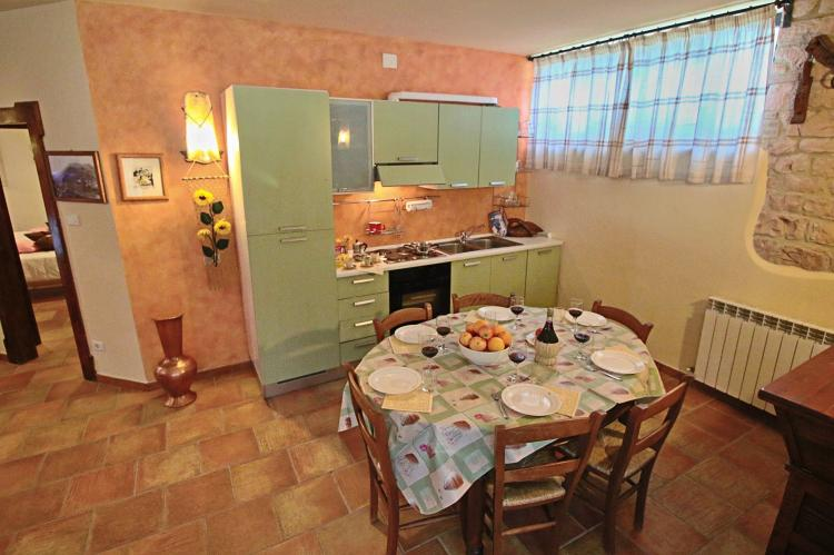 Holiday homeItaly - Umbria/Marche: Relax  [17]