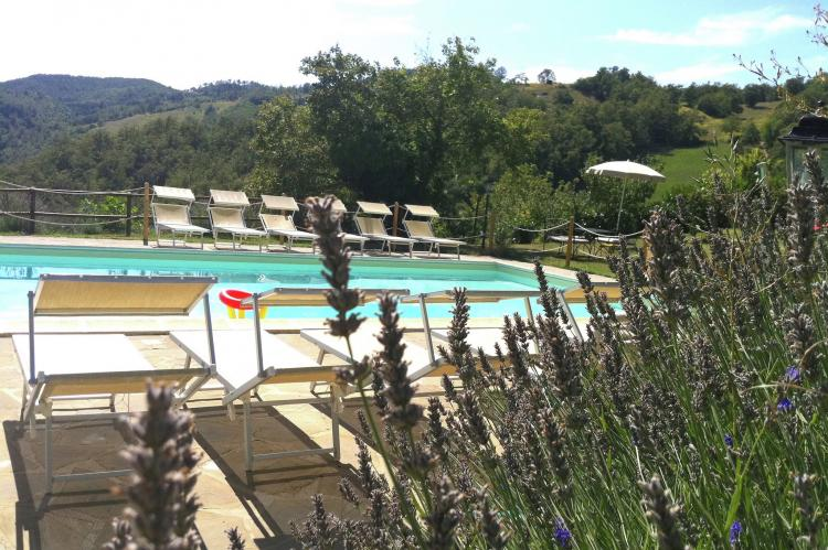 Holiday homeItaly - Umbria/Marche: Gorgaccia  [10]