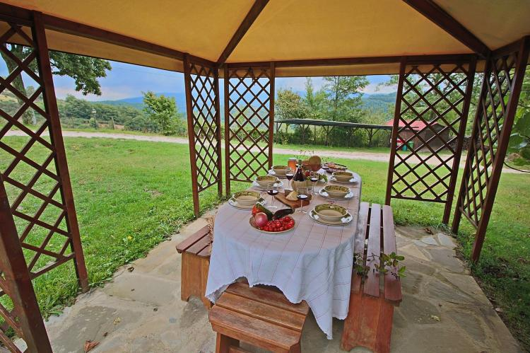 Holiday homeItaly - Umbria/Marche: Gorgaccia  [33]