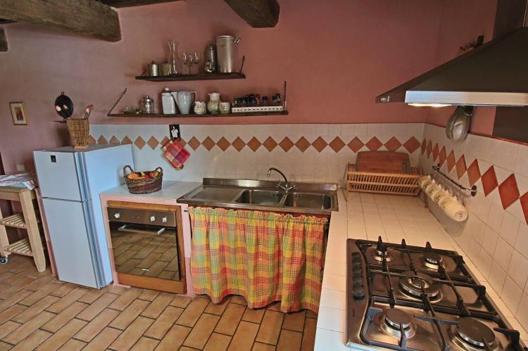 Holiday homeItaly - Umbria/Marche: Gorgaccia  [18]