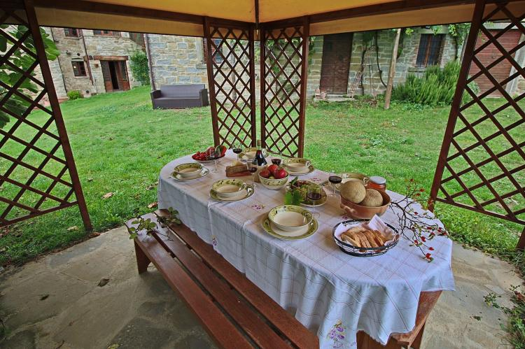 Holiday homeItaly - Umbria/Marche: Gorgaccia  [32]