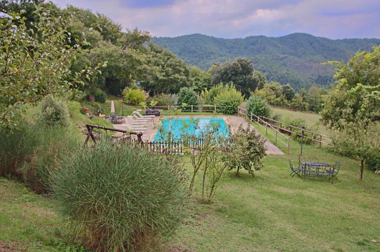 Holiday homeItaly - Umbria/Marche: Gorgaccia  [3]