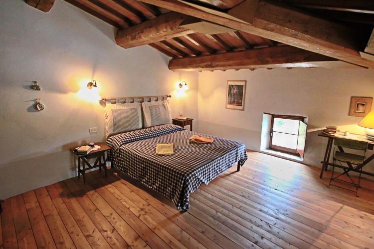 Holiday homeItaly - Umbria/Marche: Gorgaccia  [20]
