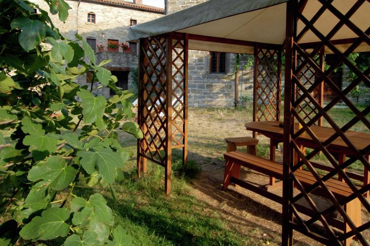 Holiday homeItaly - Umbria/Marche: Gorgaccia  [30]