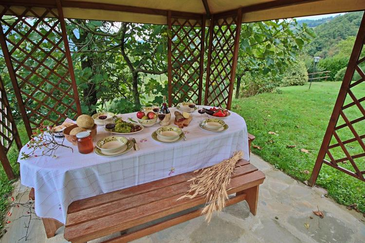 Holiday homeItaly - Umbria/Marche: Gorgaccia  [34]
