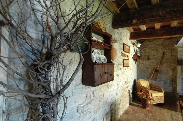 Holiday homeItaly - Umbria/Marche: Gorgaccia  [39]