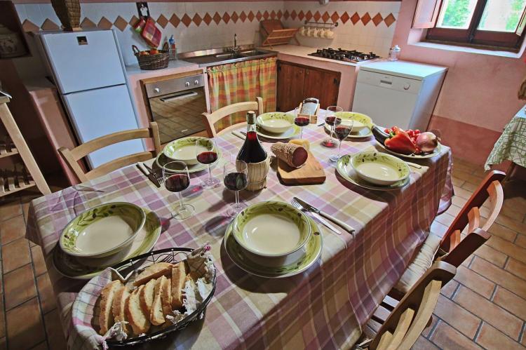 Holiday homeItaly - Umbria/Marche: Gorgaccia  [17]