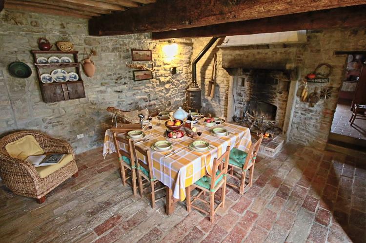 Holiday homeItaly - Umbria/Marche: Gorgaccia  [14]