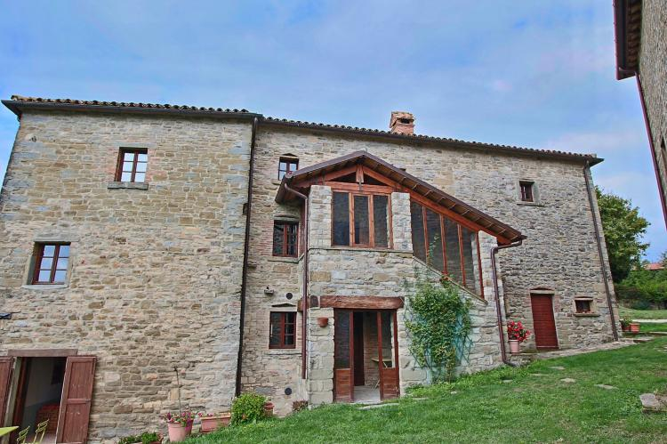 Holiday homeItaly - Umbria/Marche: Gorgaccia  [2]